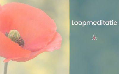 Loopmeditatie